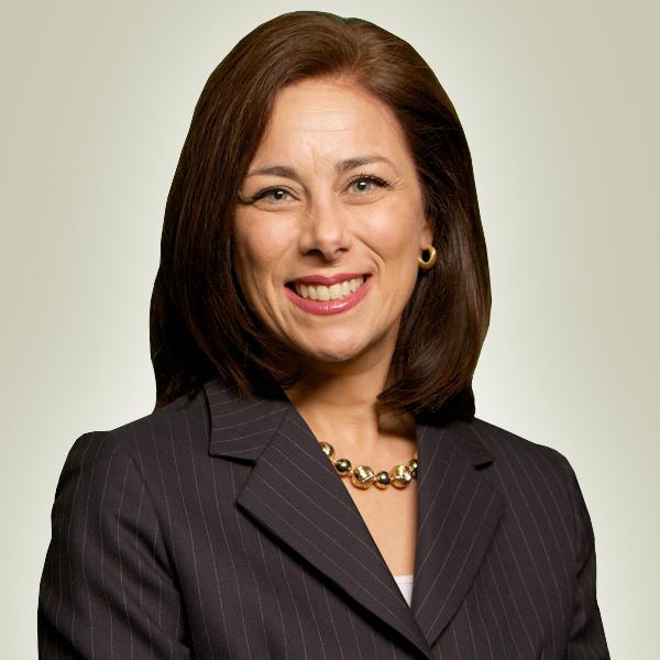Kathleen M. McCauley