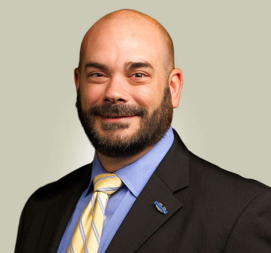 Samuel T. Bernier
