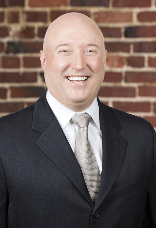 Christopher J. Hoctor