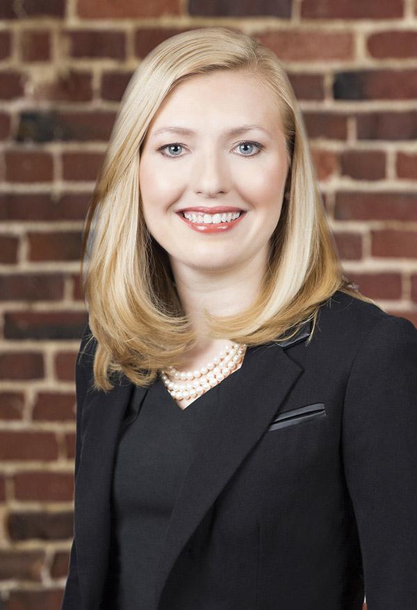 Colleen M. Nichols