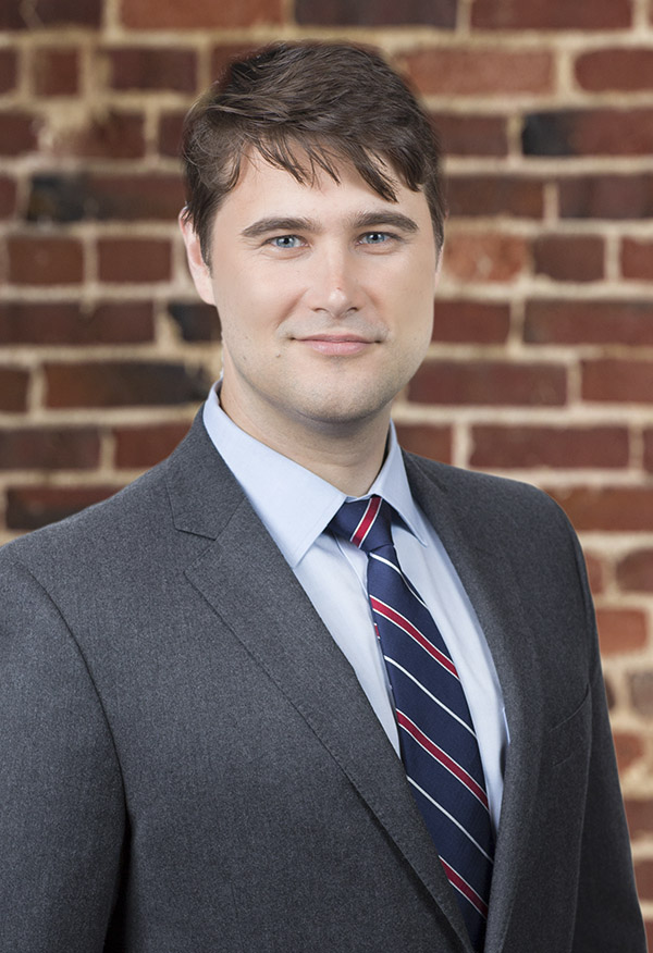 Christian F. Tucker