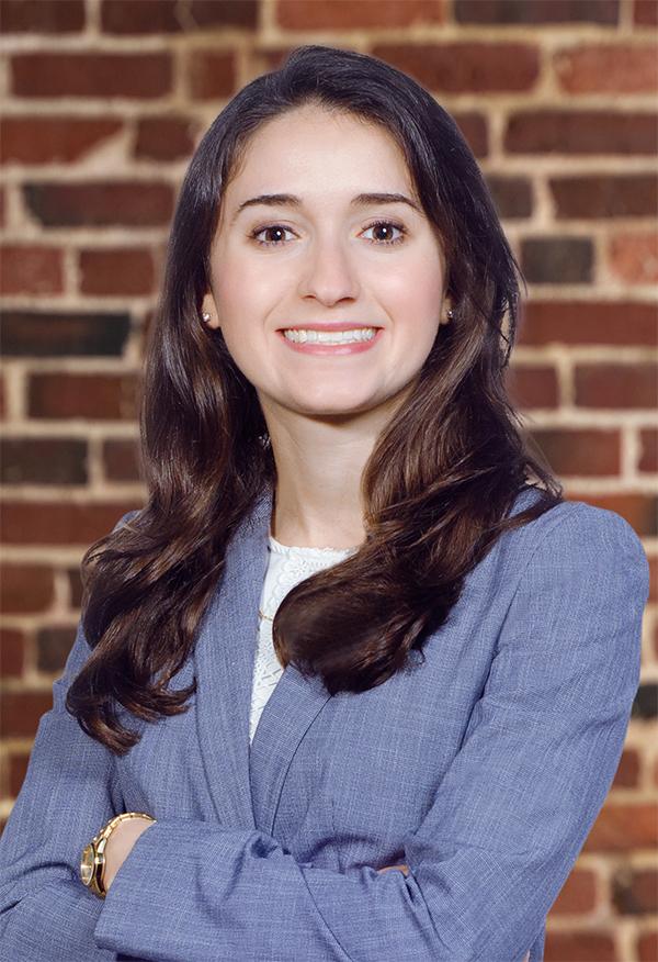Katherine E. Morley